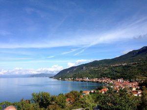 Ohrid, FRY Macedonia