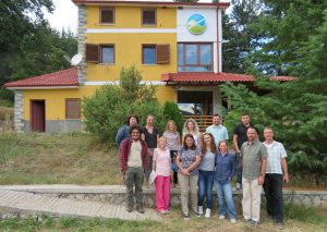 Conflict Assessment in Wider Prespa Area